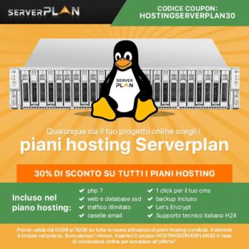 serverplan 30%